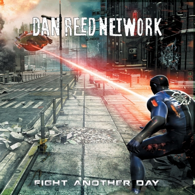 The Dan Reed Network – Fight Another Day