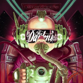 The Darkness – LastOfOurKind2015