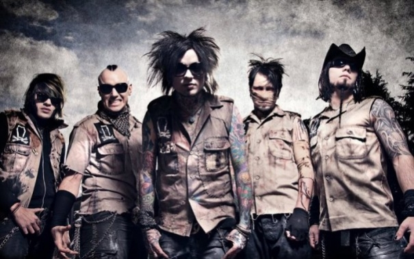 The Defiled Pic