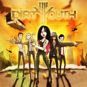 The Dirty Youth – GoldDust2015