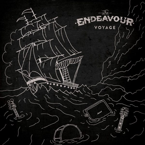 The Endeavour – AfterTheStormEP2015