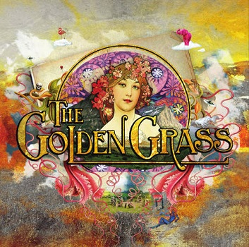 The Golden Grass 2014