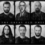 Interview with Jeff Grimal (guitar/vocals) of The Great Old Ones