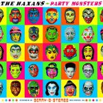 The Haxans – Party Monsters
