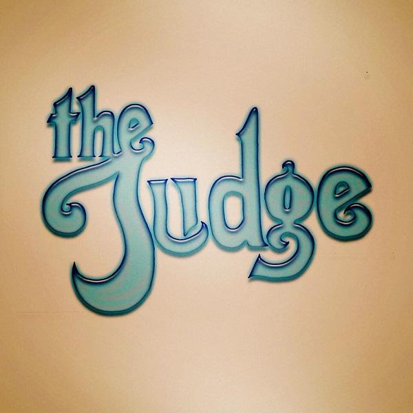 The Judge 2016