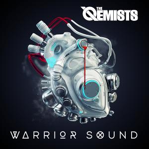 The Quemists - Warrior Sound
