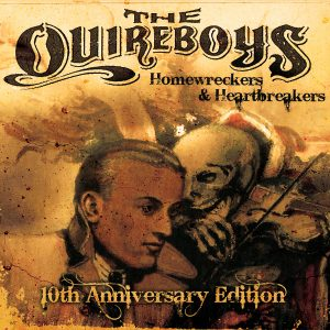 The Quireboys – Homewreckers and Heartbreakers 2018