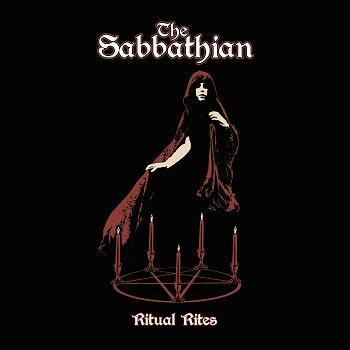 The Sabbathian - 2014 cover
