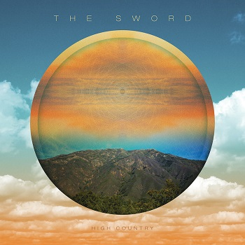 The Sword – HighCountry2015