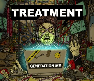 The Treatment - Generation Me 300px wide
