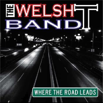 The Welsh T Band 2014