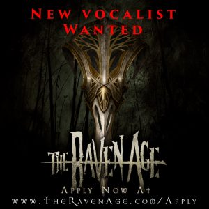 TheRavenAge-Recruiting