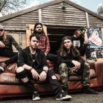 Irish Metallers This Place Hell release new video