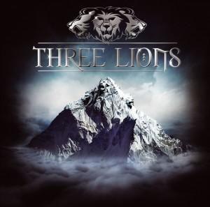 Three Lions 2014