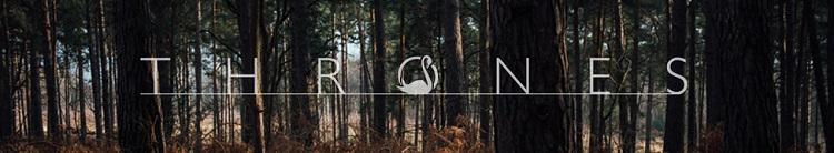 Thrones - Logo2015