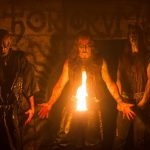 Interview with Skyggen and Barghest of Tortorum