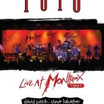 Toto - Live At Montreux 1991 (2016 DVD Remix)
