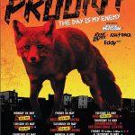 The Prodigy @ O2 Academy, Birmingham - Thursday 7th May 2015