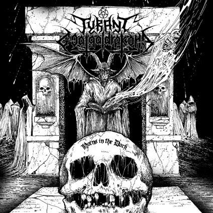 Tyrant Goatgaldrakona – HornsintheDark2015
