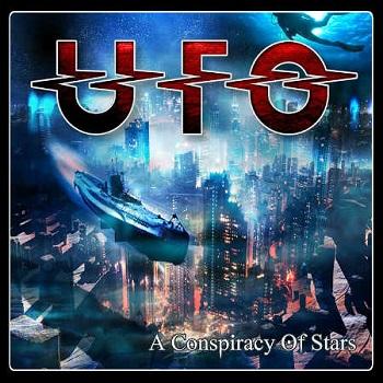 UFO - AConspiracyOfStars