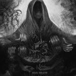 UR  – Hail Death EP