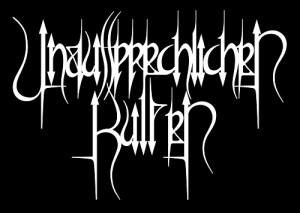 Unaussprechlichen Kulten- logo