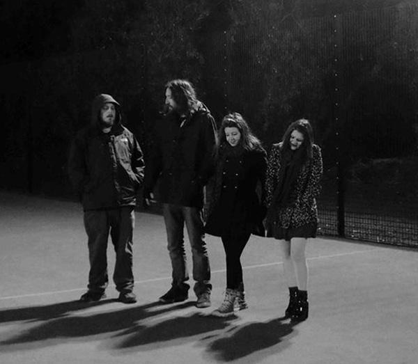 Undersmile - band2015