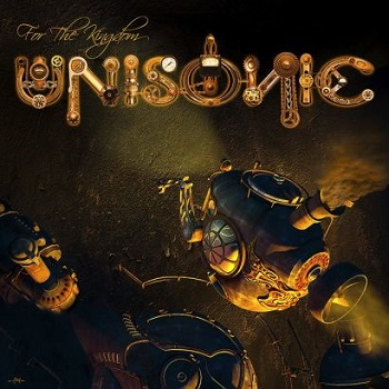 Unisonic Kingdom EP