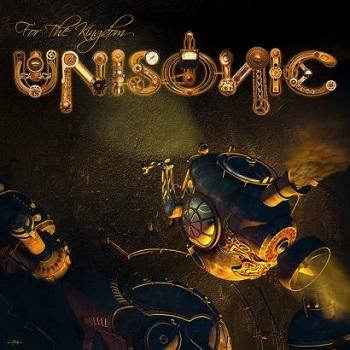 Unisonic Kingdom EP