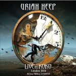 Uriah Heep – Live At Koko, London 2014