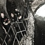 Interview with Steffe Pettersson, vocalist of Sweden's Usurpress