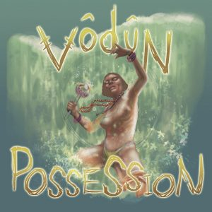 vodun-possessed