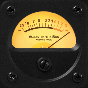 Valley Of The Sun – Volume Rock