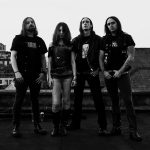Interview with Laoghaire, vocalist for Vircolac