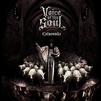 Voice Of The Soul Catacombs2015