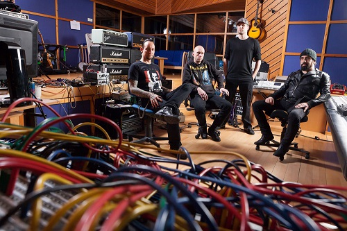 Volbeat 2 2013