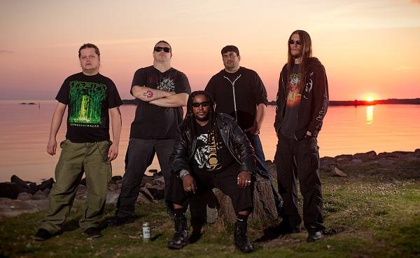 Voodoo Gods - Band 1