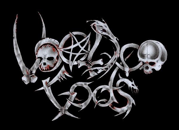 Voodoo Gods - Logo