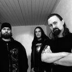 Interview with Per Valla of Vredehammer
