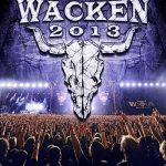 Live at Wacken 2013 – DVD