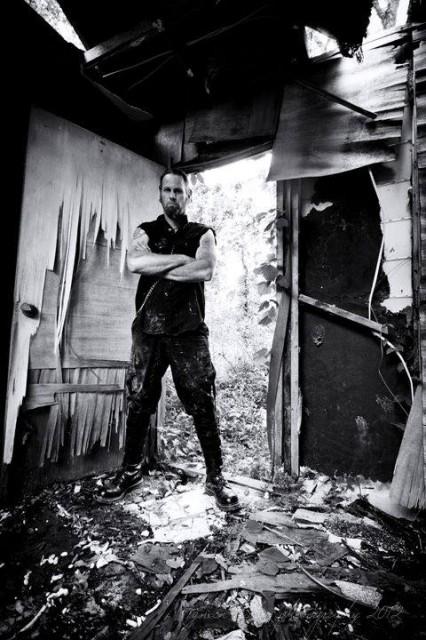 Warfather - Steven Tucker