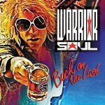 Warrior Soul – Back On The Lash