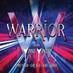 Warrior - S/T (2017 Remaster)