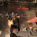 Bloodstock Open Air 2012 @ Catton Hall, Derbyshire  Friday 10th August