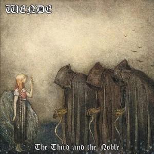 Wende - TheThird2015