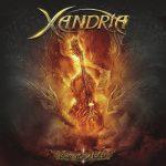 Xandria – Fire & Ashes EP