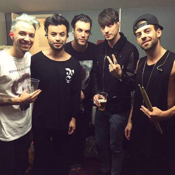 Young Guns - band2015