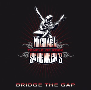 Cover Schenker (Bridge The Gap) Solo