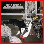 Alcatrazz - Disturbing The Peace (CD&DVD) and Dangerous Games (CD) - Remasters with bonus tracks