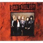 Bad English - S/T (Remaster 2017)